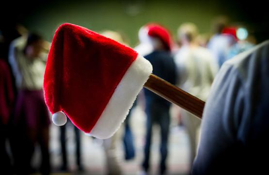 Jullov till hemsidan 2