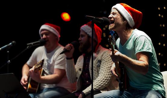 Julspelning till hemsidan 1